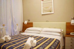 Riccione Hotel Vergilius 3 stelle