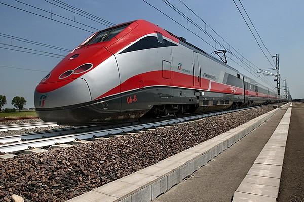 Riccione Offerta Al Mare in Treno Hotel Camay